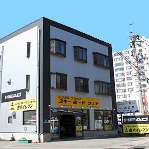 金六イレブン本店(Part.1)